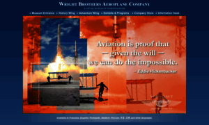 Wright-brothers.org thumbnail