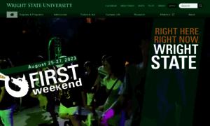 Wright.edu thumbnail