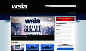 Wsia.net thumbnail