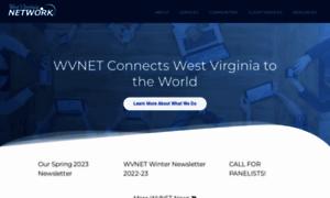 Wvnet.edu thumbnail