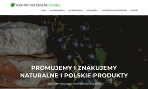Wyrobynaturalne.pl thumbnail