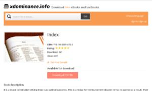 Xdominance.info thumbnail