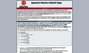 xemvtv.net - Apache2 Ubuntu Default Page: It works