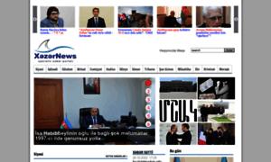 Xezernews.az thumbnail