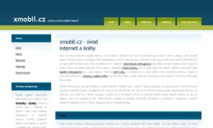 Xmobil.cz thumbnail