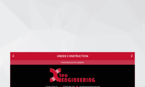 Xtecengineering.co.uk thumbnail