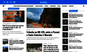 Xvcuritiba.com.br thumbnail
