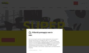 xxxlesnina.si - Lesnina XXXL