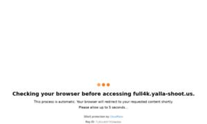yalla-shoot.us - يلا شوت الجديد  yalla shoot new مشاهدة أهم مباريات اليوم بث مباشر