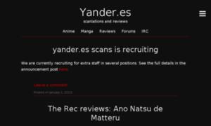 Yander.es thumbnail