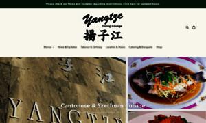 Yangtze.ca thumbnail