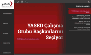 Yased.org.tr thumbnail