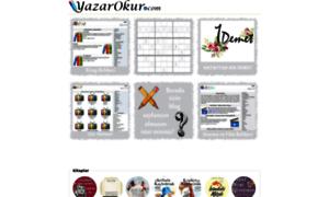 yazarokur.com