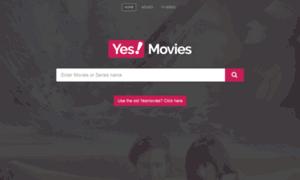 Yesmovie.io: Yesmovies - Watch FREE Movies Online & TV shows
