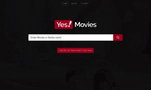 Yesmovies.gg: Yesmovies - Watch FREE Movies Online & TV shows
