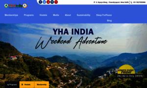 Yhaindia.org thumbnail