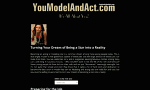Youmodelandact Com Review You Model And Act Reviews And Fraud And