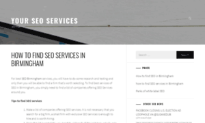 Your-seo-services.co.uk thumbnail