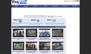 Youvideo.eu thumbnail