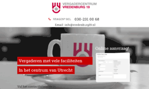 Zalenverhuurvredenburg.nl thumbnail