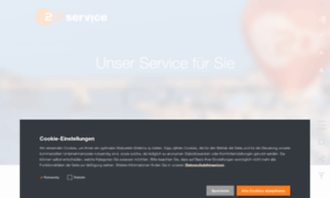 Zdf-service.de thumbnail