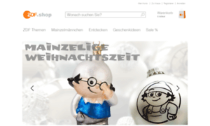 Zdf-shop.de thumbnail