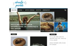 Zdravljeipriroda.net thumbnail