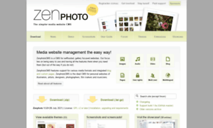 Zenphoto.org thumbnail