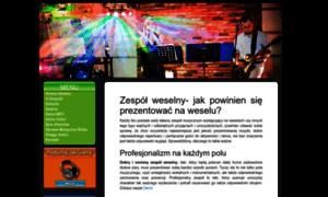 Zespolkaktus.pl thumbnail