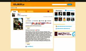 Zig.geoblog.pl thumbnail