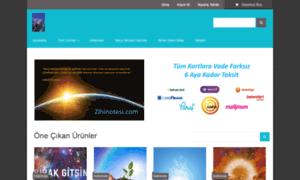 Zihinotesi.com thumbnail