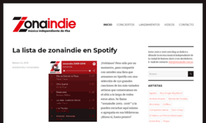 Zonaindie.com.ar thumbnail