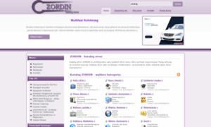 Zord.info.pl thumbnail