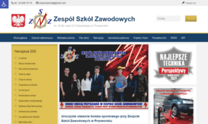 Zsz.przeworsk.pl thumbnail