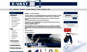 Zvast.nl thumbnail