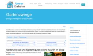 Zwergenreich.at thumbnail