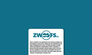Zwoofs.nl thumbnail